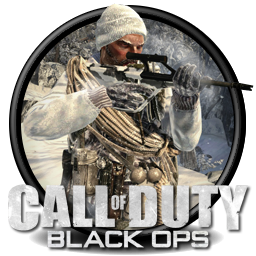 Call Of Duty Black Ops Icon 1