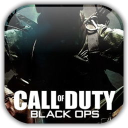 Call Of Duty Black Ops Icon 10