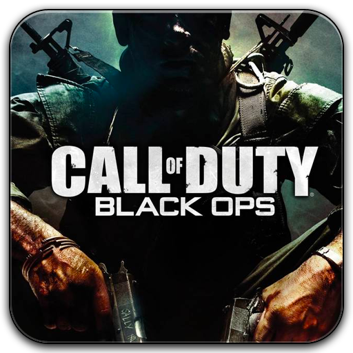 Call Of Duty Black Ops Icon 11