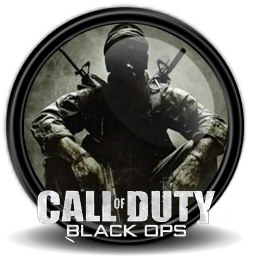 Call Of Duty Black Ops Icon 15