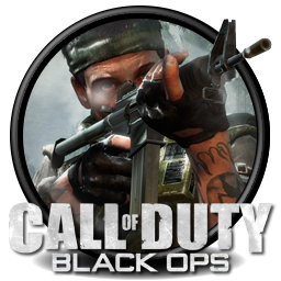Call Of Duty Black Ops Icon 2