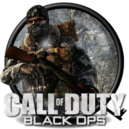 Call Of Duty Black Ops Icon 3