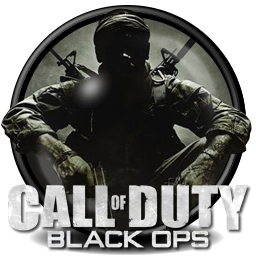 Call Of Duty Black Ops Icon 4