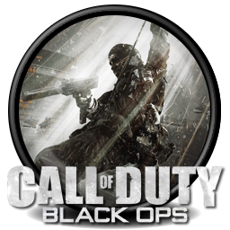 Call Of Duty Black Ops Icon 5