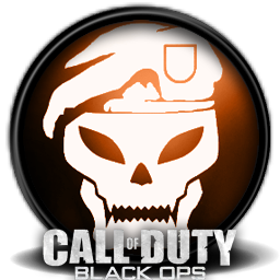 Call Of Duty Black Ops Icon 6