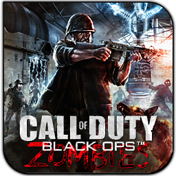 Call Of Duty Black Ops Icon 8