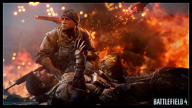 Battlefield 4 Pc Game