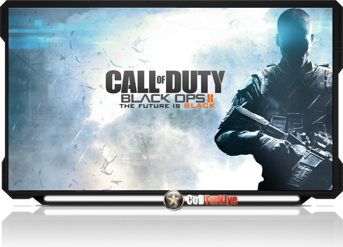 Call of Duty Black Ops 2 Türkçe Yama