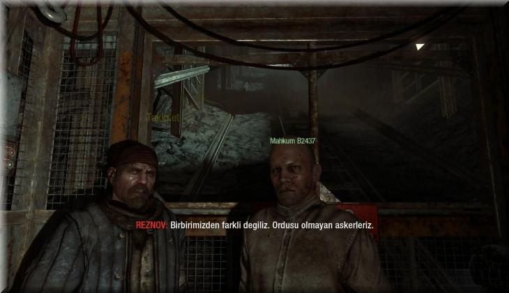 Call of Duty 7 Black Ops Türkçe Yama