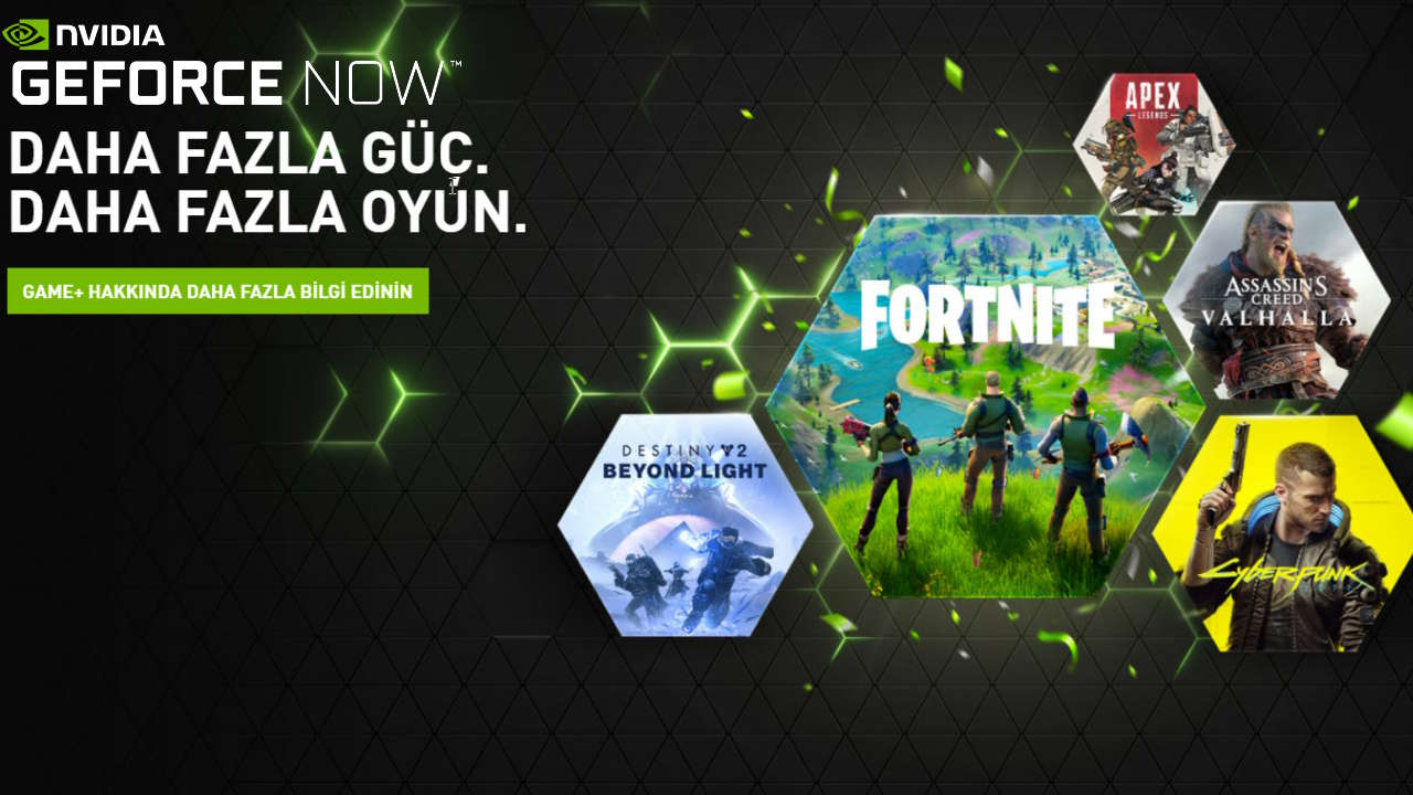 Geforce Now Fiyat Degerlendirmesi