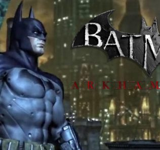 Batman Arkham City inceleme
