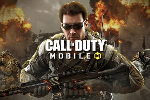 Call of Duty Mobile PC Emulator Oynama Rehberi