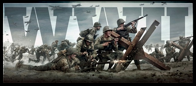 Call of Duty World War II Minimum Sistem Gereksinimleri