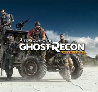 Tom Clancy's Ghost Recon Wildlands Sistem Gereksinimleri